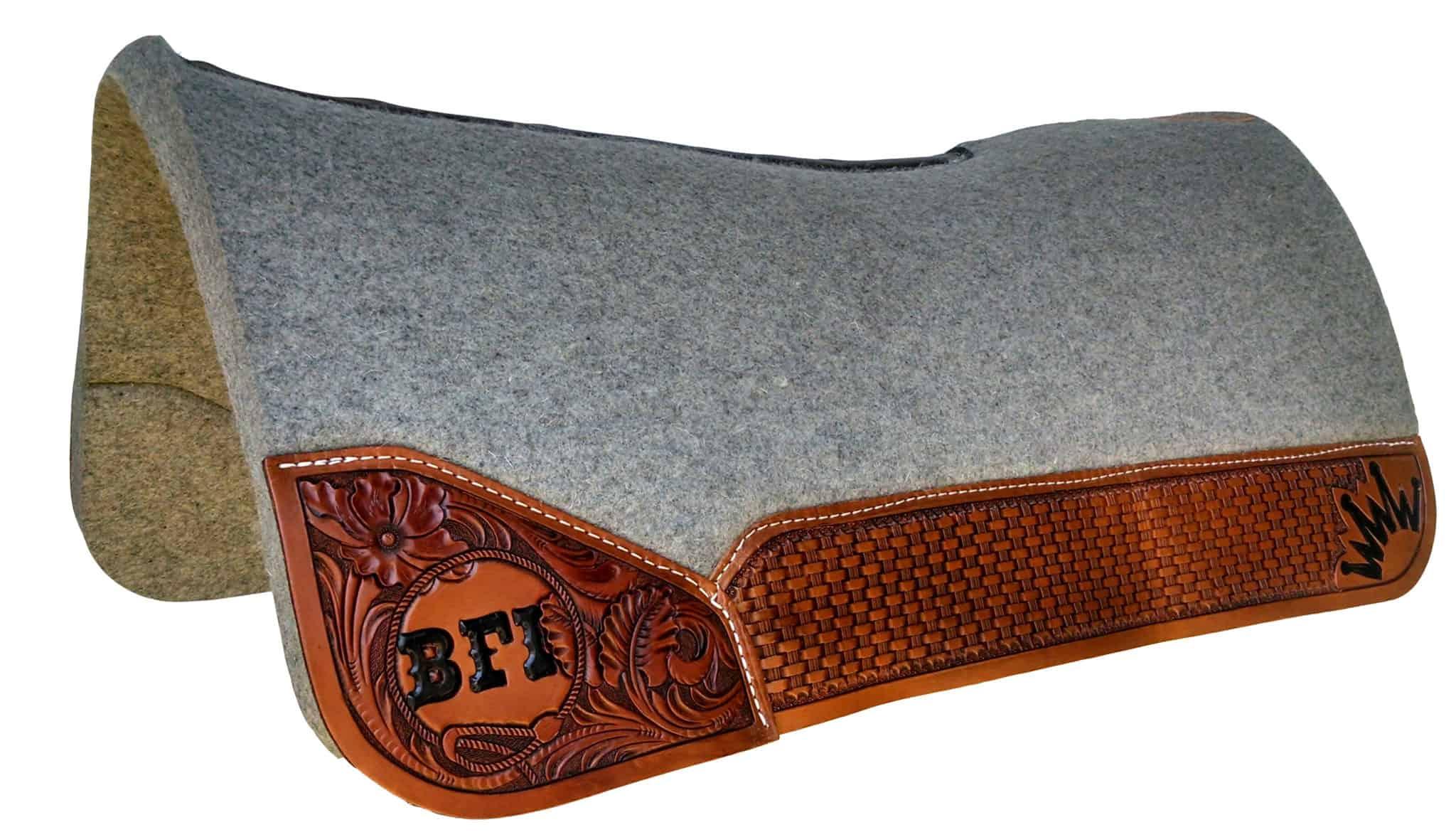 felt saddle pads sale