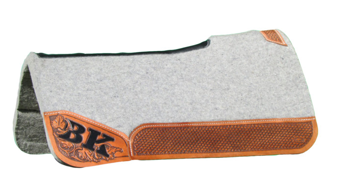 felt saddle pad reviews