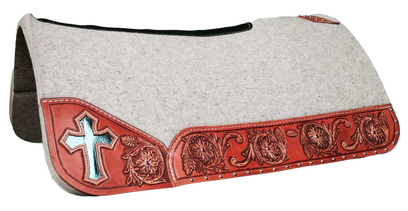best saddle pads for horses