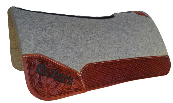 best saddle pads western saddles