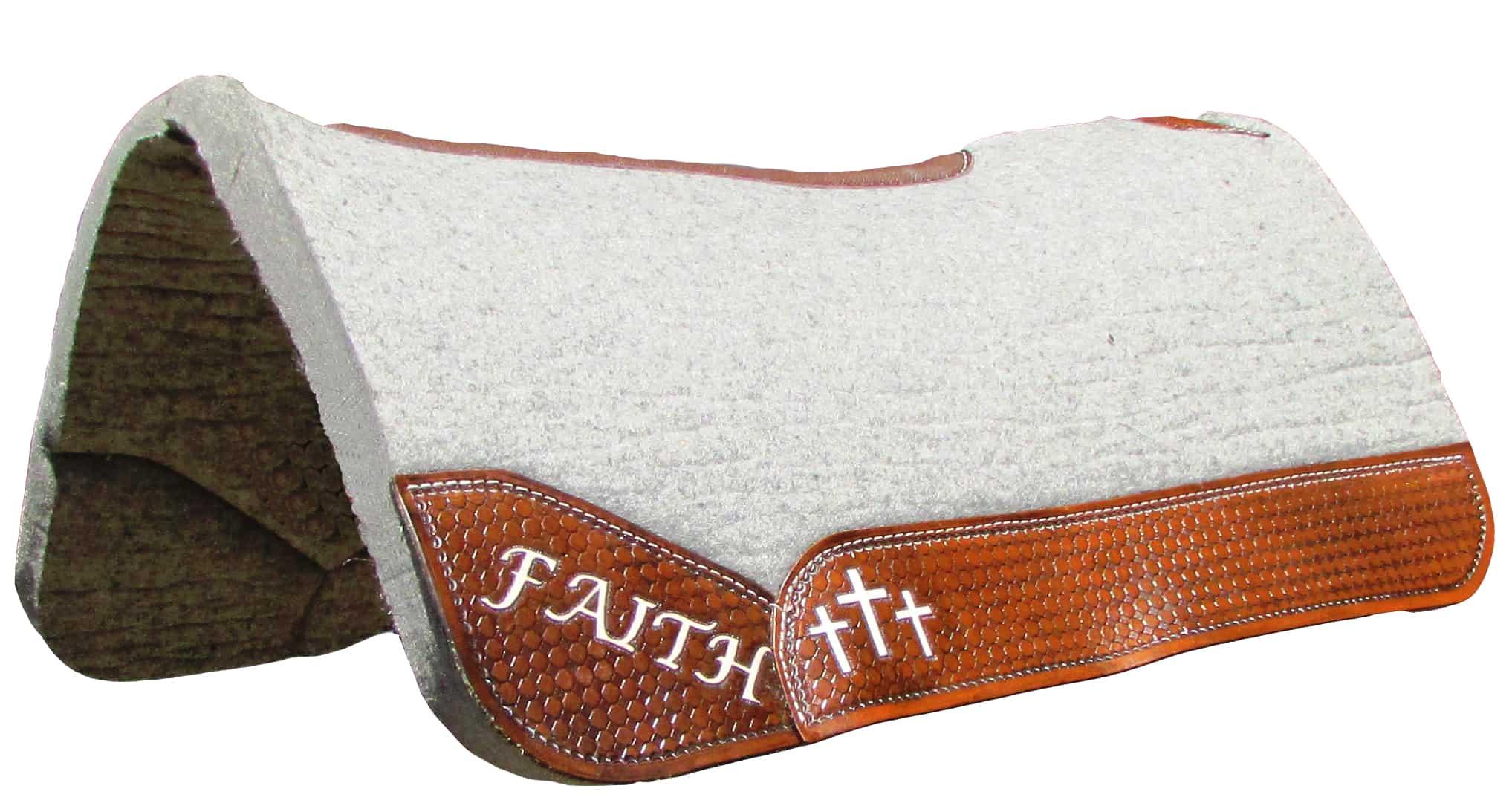 best saddle pads western saddles