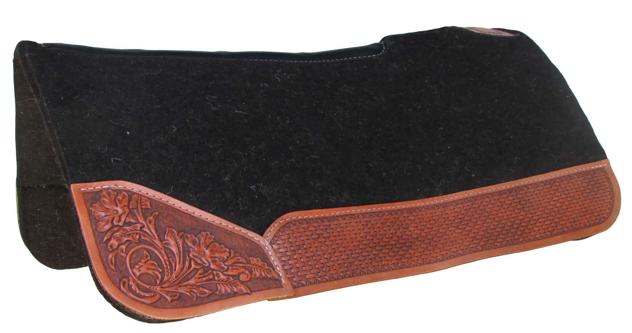 good saddle pads
