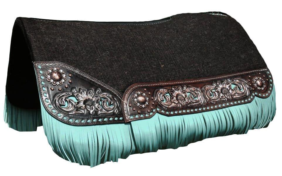 best saddle pads