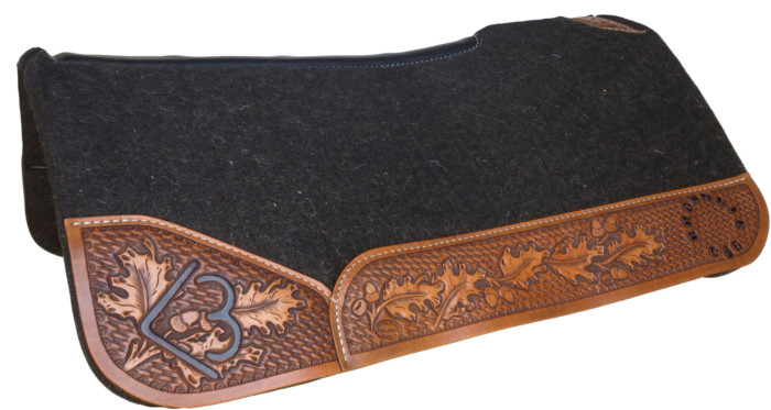 saddle pad reviews