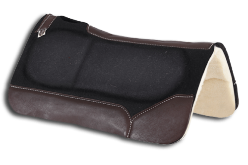 custom saddle pads