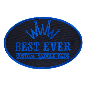 Blue - Best Ever Team Patches