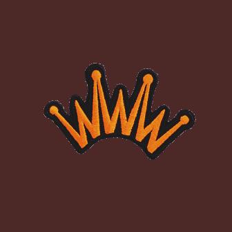 Orange - Best Ever Team Patches