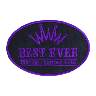 Purple - Best Ever Team Patches
