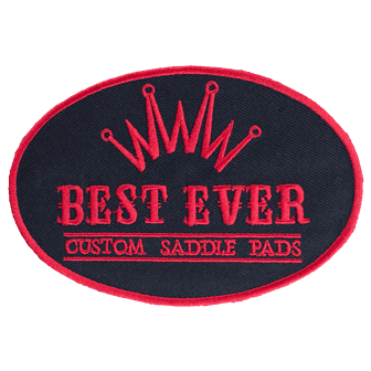 Red - Best Ever Team Patches