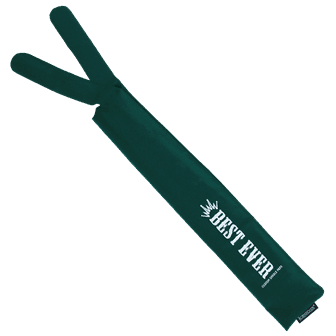 Hunter Green - Best Ever Horse Tail Bags