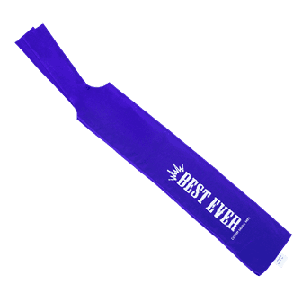 Purple - Best Ever Horse Tail Bags