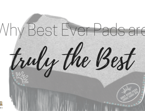 Why Best Ever Pads are Truly the Best