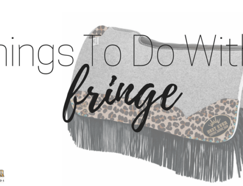 Five Things To Do With Fringe