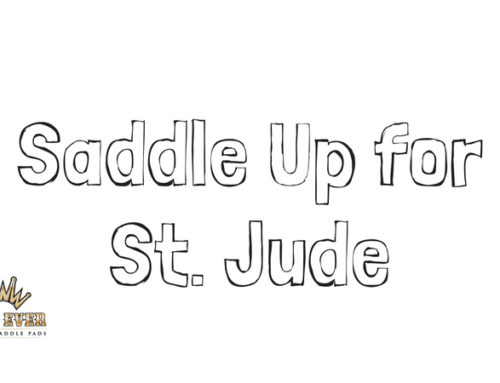 Saddle Up for St. Jude