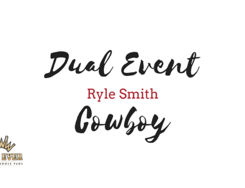 Ryle Smith, Dual Event Cowboy